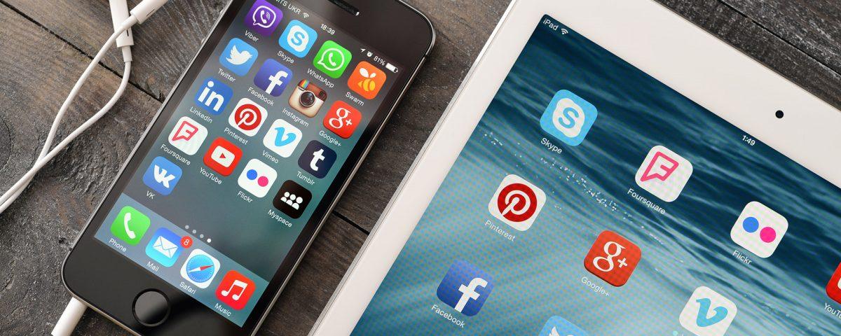Redes sociales Tenerife sur